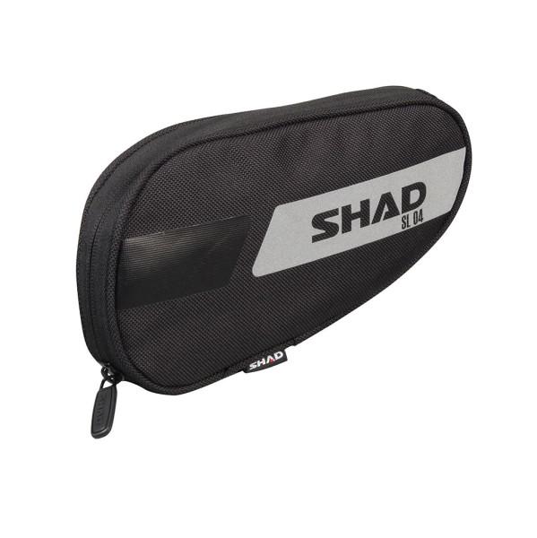 Beintasche SHAD SL04 Maße: 3x26x13cm ca. 0,5 Liter