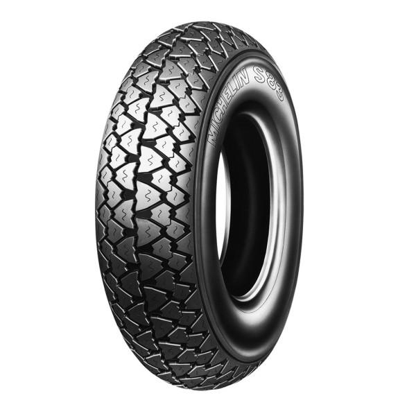Reifen 100/90-10 Michelin S83 56J TL/TT