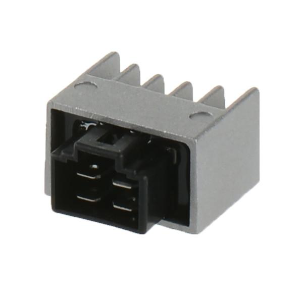 Gleichrichter 2x2 Anschlüsse übereinander