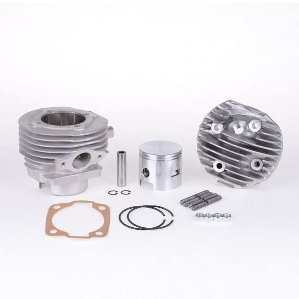 Zylinderkit Pinasco 25011840 102ccm AC Aluminiumzylinder