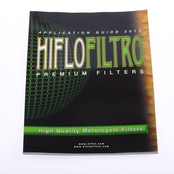 Katalog Hiflo Filtro 2016