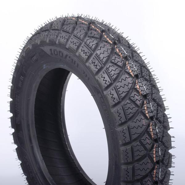 Reifen 100/80-10 Anlas C500 53P TL M&S