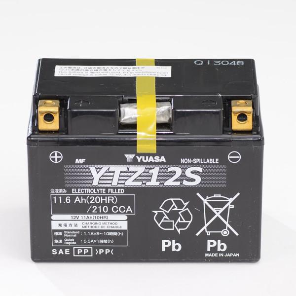 Batterie 12V 11AH YTZ12S AGM Yuasa