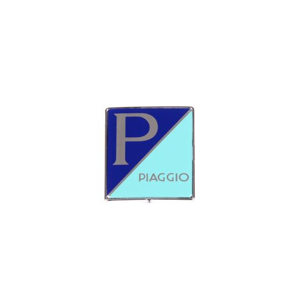 Emblem für Piaggio zum anklicken - Made in Italy