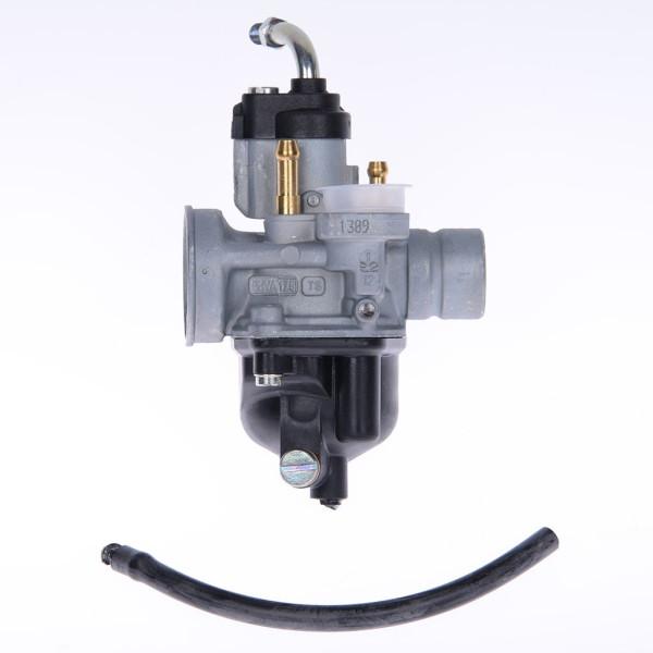 Vergaser DellOrto PHVA 17.5 TS 17.5mm Automatischer Choke DR CB03016