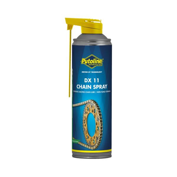 Kettenspray Putoline 500 ml DX11