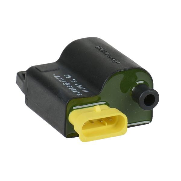CDI Zündeinheit mit Zündspule Standard 4 Pins