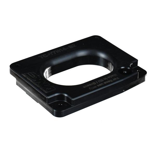 Sport Luftfilter DNA Stage2 Airbox Deckel