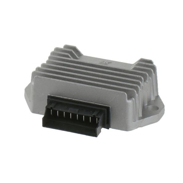 Gleichrichter mit integriertem Blinkrelais 8 Anschlüße